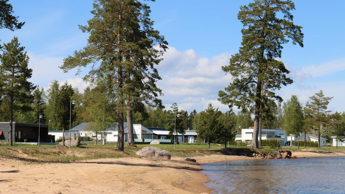 Ekonomiskt bistnd, frsrjningsstd - Karlsborgs Kommun